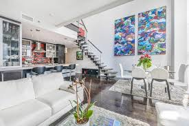 a beautiful modern design mini penthouse near the quartier latin
