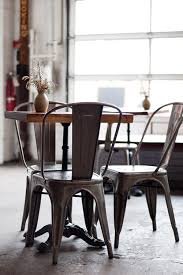 Tolix Dining Chairs 87 Best Tolix Chair Images On Pinterest Chairs Dining Chairs