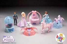 mcdonalds barbie magic pegasus amazon price