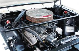 mustang cobra 1965 the shelby mustang rod