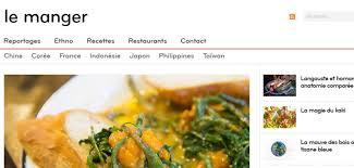 les meilleurs blogs de cuisine meilleurs blogs cuisine 100 images meilleur cuisine