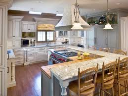 Mission Kitchen Island L Kitchen With Island Traditional Kitchen Island Home Design