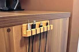 Wooden Desk Organizers Wood Desk Organizer Wood Desktop Organizer Plans Processcodi