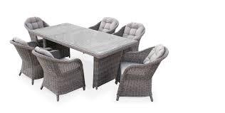 salon de jardin fauteuil resine tressee ikea fauteuils en osier ikea salon de