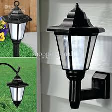 solar outdoor lighting fixtures best landscape spot lights string
