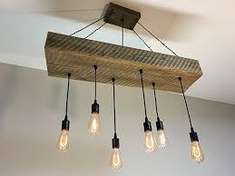 wood beam light fixture amazon com reclaimed wood half beam light fixture with reclaimed