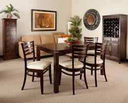 Chair Chairs Dining Table Tables Ciov Dining Rooms - Rubberwood kitchen table