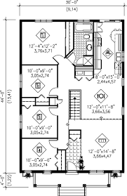 25 best house plans images on pinterest architecture home plans