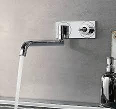 robinet pour evier cuisine robinet mural pour cuisine axor uno pd 0514