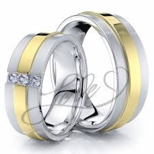wedding rings sets his and hers for cheap wedding ring sets for him with lifetime warranty