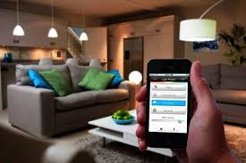 Smart Home Technology Trends 8 Top Technology Trends For 2017