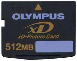olympus fe 310 memory card 200843 512mb olympus digital memory type s standard xd