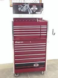 snap on tool storage cabinets snap on tool box chests sets new used tools ebay