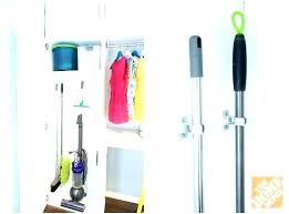 storage cabinets for mops and brooms broom mop storage cabinet broom storage cabinet broom closet cabinet