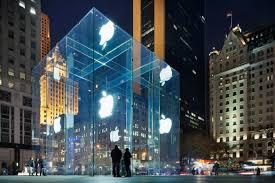 100 apple store paris