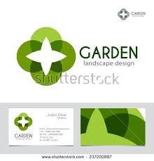 Landscape Business Cards Design Landscaping Business Stock Images Royalty Free Images U0026 Vectors