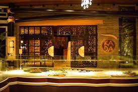 Japanese Restaurant Design Pictures Amazing Renoyou Dmz - Japanese restaurant interior design ideas