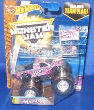 madusa monster truck ebay