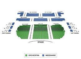 eugene o u0027neill theatre large broadway seating charts