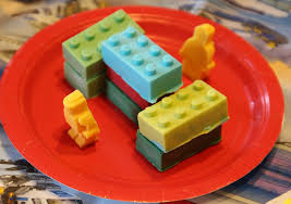 how to make lego candy grasping for objectivity