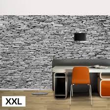 Naturstein Deko Wohnzimmer 25 Best Ideas About Steinwand Tapete On Pinterest Steinwand