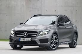 mercedes gla 250 2015 mercedes gla class reviews and rating motor trend