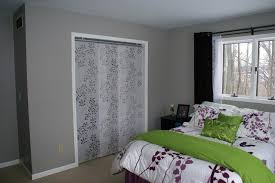 Curtains As Closet Doors Curtain For Closet Door Panel Curtains For Closet Doors Ikea Panel