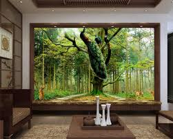 3d Wallpaper For Living Room by Peacock Wallpaper Promotion Shop For Promotional Peacock Wallpaper