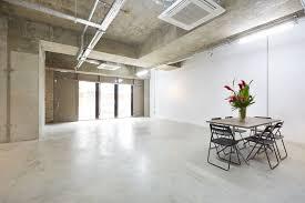 Photography Studios Studio 2 Lock Studios Concrete Photography Studio In London