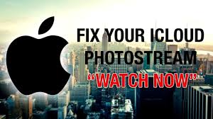 icloud photostream for android fix icloud photostream not syncing for pc this might work for
