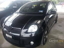 toyota yaris 2009 hatchback toyota yaris 2009 s sporty 1 5 in selangor automatic hatchback