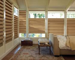 Privacy For Windows Solutions Designs Top Bottom Up Window Coverings Light Solution Horizon Windows