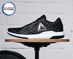 reebok footwear and apparel