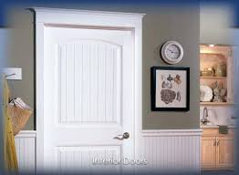 Interior Door Trim Kits Interior Door Trim A New Door And Trim Interior Interior Door Trim
