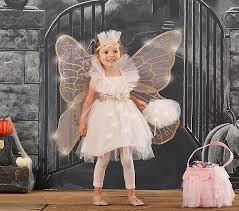 Pottery Barn Unicorn Costume Toddler Pink Fairy Light Up Costume Toddler Pinterest
