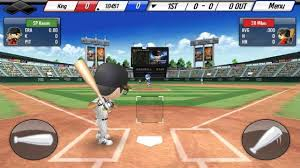 baseball star by playus soft android gameplay hd youtube
