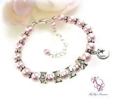 baby bracelets personalized 97 best baby bracelets images on baby bracelet