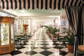 Grand Hotel Cupola Bar A Walk Through Mackinac Island U0027s Grand Hotel