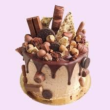 Decorating Cakes The 25 Best Birthday Cakes Ideas On Pinterest Birthday Cake