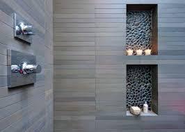 Modular Flooring Tiles Bathroom Pebble Tiles Pebble Stone Tile Flooring