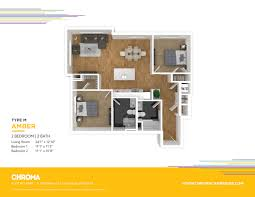 models chroma luxury apartments in cambridge ma