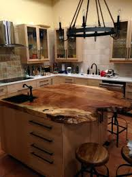 reclaimed wood kitchen island wooden island table size of island rectangular kitchen
