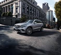 mercedes jeep black the new mercedes benz glc