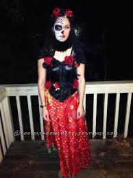 dia de los muertos costumes dia de los muertos costume for a woman