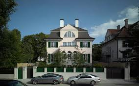 Haus D Projekte Grossmann Schmitz Engels Architekten