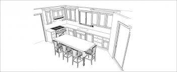 free kitchen design services