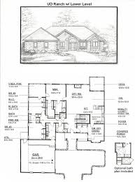 design a floorplan universal design floor plan
