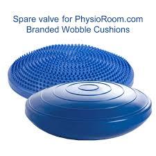 wobble cushions balance cushion for exercise u0026 adhd physioroom com