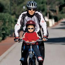 siège vélo bébé avant ok baby porte bébé avant pour vélo
