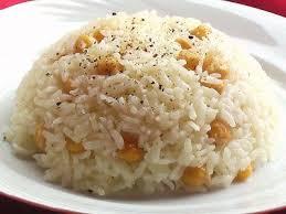 cuisine tarif nohutlu pilav tarif tarifi pilavlar